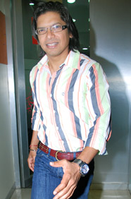 shaan Forbes top 100 Indian Celebrities 2012