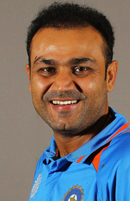 virender sehwag Forbes top 100 Indian Celebrities 2012