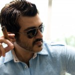 Ajith's new project
