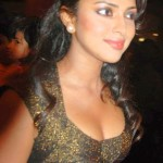 Amala Paul waiting for weekend box office report of Iddarammayilatho