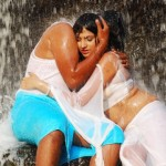 Hari priya Hot Wet Song in Yuvakudu
