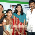 Dr. Rajasekhar's daughter Shivani into acting