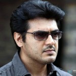Dulquer wants Ajith to reprise Rajnikanth's role