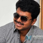 Vijay not in 'Baadsha'