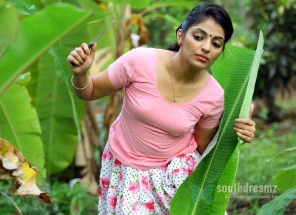 real-malayalam-actress