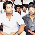 What happened to Simbu?