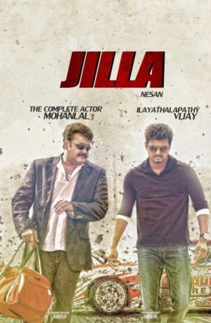 vijay-jilla-movie-posters