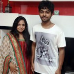 GV Prakash Kumar and Saindhavi Love Story