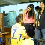 MS-Dhoni-candid-moment-with-Wife