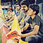 Actor Vijay's Son Sanjay gets a new Cricket Coach