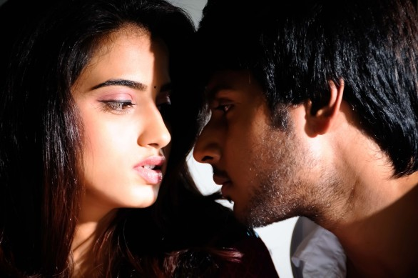 Yaruda Mahesh starring Sundeep Kishan and Dimple