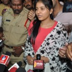 Anjali leaves many questions unanswered