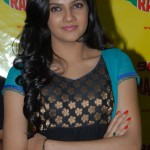 Ashrita Shetty speaks on why she prefers Tamil films