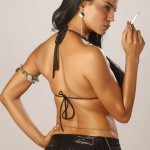 Veena Malik's Item Song With NTR