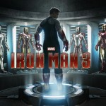 Iron Man 3 to get the widest ever 3D release in India