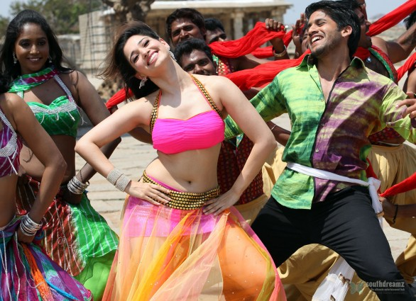 tamanna-latest-photos-from-tadakha-movie-1