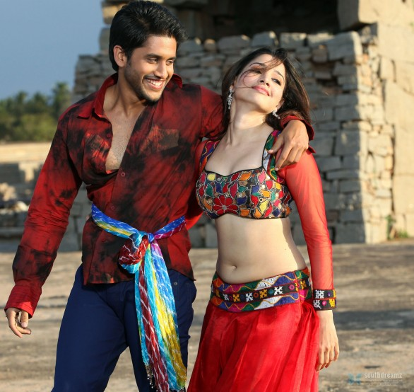 tamanna-latest-photos-from-tadakha-movie-2