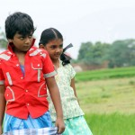 Super Singer Junior 3 winner, Aajeedh gets a double entry into Kollywood through 'Vu'.