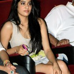 Sridevi not allowing Her Daughters