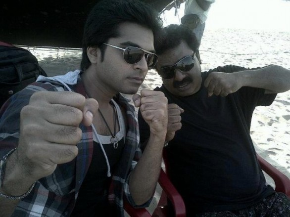 Simbu-and-VTV-Ganesh