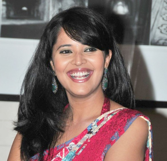 anchor-anasuya