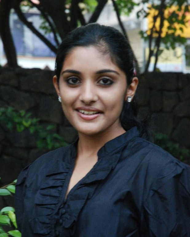 nivedha thomas joins jilla team