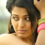 The new girl of Kollywood