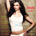 Deepika padukone Hot photoshoot for Magazine