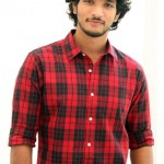 Gautham Karthik wants you to decide on the title of his next project