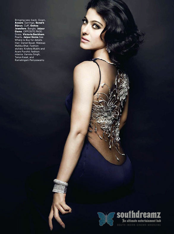 Kajol-Hot-magazine-Photo-shoot