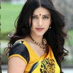 Shruti Hassan: 'It's a Matter of Perception'