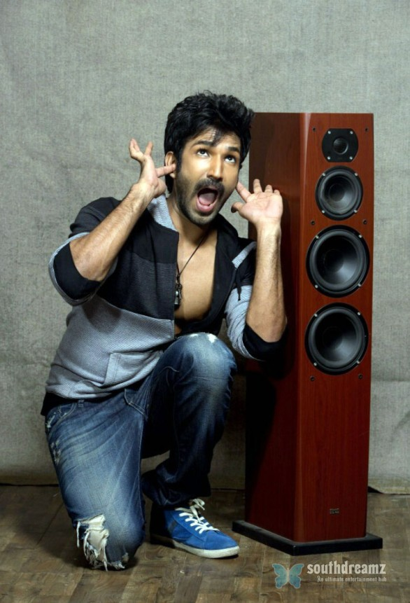 tamil actor aadhi photoshoot stills 17 586x861 I'm glad for the actors of my age and stage says Aadhi…