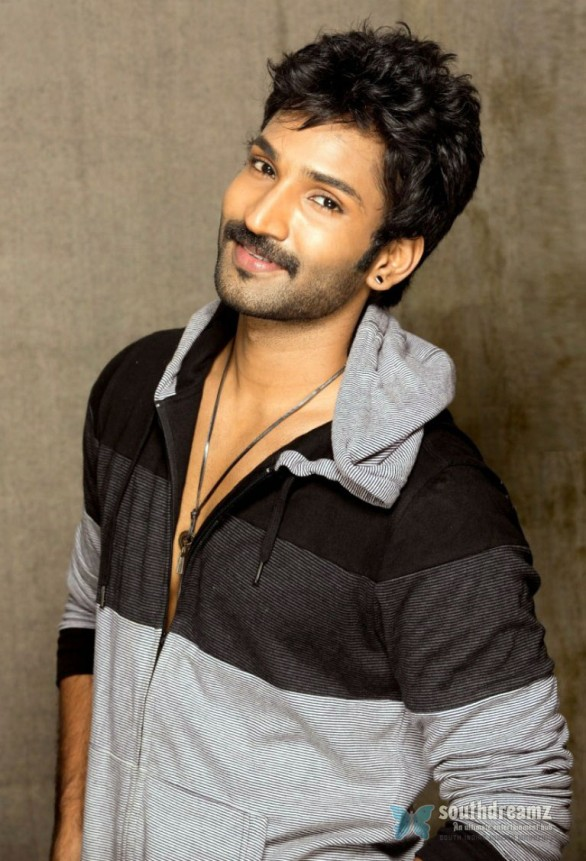 tamil actor aadhi photoshoot stills 23 586x861 I'm glad for the actors of my age and stage says Aadhi…