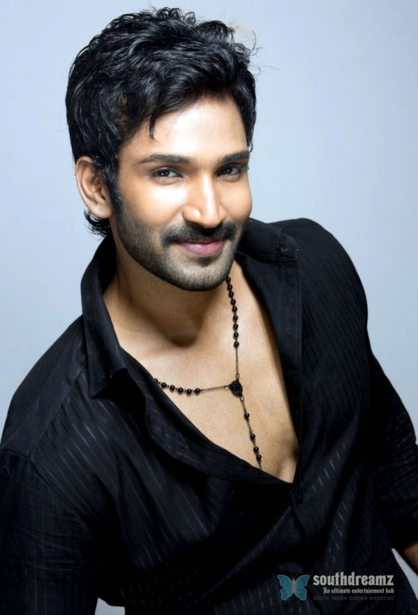 tamil actor aadhi photoshoot stills 27 586x861 I'm glad for the actors of my age and stage says Aadhi…