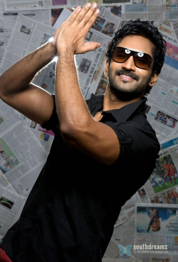 tamil actor aadhi photoshoot stills 37 586x861 I'm glad for the actors of my age and stage says Aadhi…