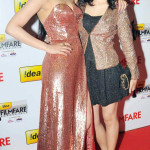 Shruti Hassan with Akshara