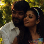 Raja Rani - A Youthful affair