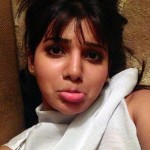 Samantha-private-life-photo