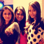 Trisha-parties-with-Nayantara