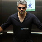 Ajith's breathtaking Train action