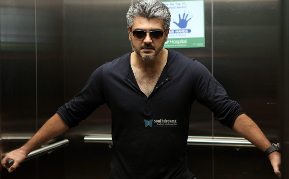 aarambam ajith photo 586x363 Vishnuvardhan assures Ajith fans over Arambam's leaked clip
