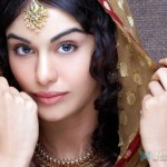 Puri Jagannath to intrduce 1920 movie heroine Adah Sharma