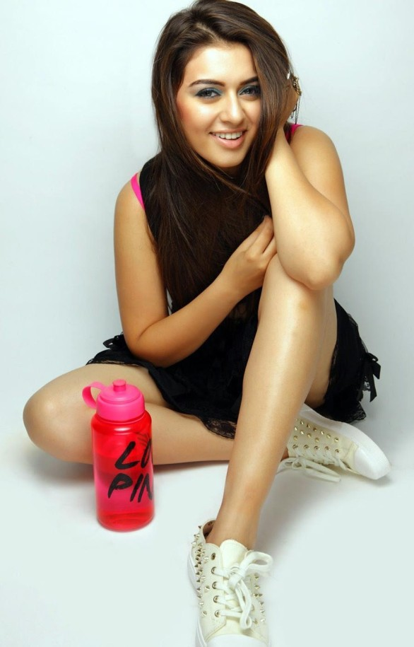 hansika motwani latest hot slim look photos 5 586x915 Hansika Motwani Latest Hot Slim Look