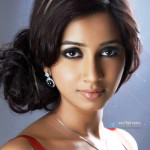 Shreya Goshal's next one in Mosakuty