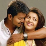 Jilla and Vijay's new look