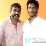 Vijay Sethupathi passes the Parcel