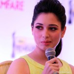 Tamanna comments on Lip Lock scene
