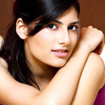 Vanya Mishra - Miss India 2012