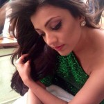 Kajal Agarwal signs biggie