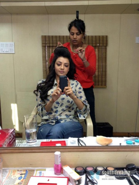 sexy-indian-actress-kajal-agarwal-unseen-private-life-photo-49